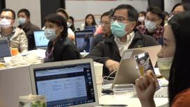 Taiwan 25th Batch Amazon FBA Masterclass 台灣第25屆亞馬遜FBA大師課
