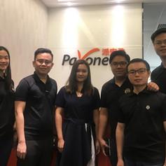 Visit to Payoneer in China 拜訪中國Payoneer辦公室