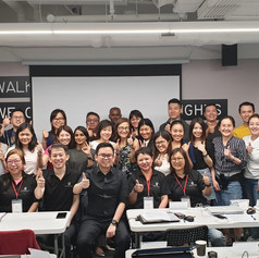 Hong Kong Masterclass 香港亞馬遜大師課