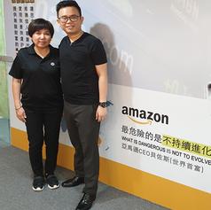 Photo with Founding Member, Phyllis of FBAulous Training 和新加坡FBAulous培訓公司其中一個創辦人,Phyllis合照