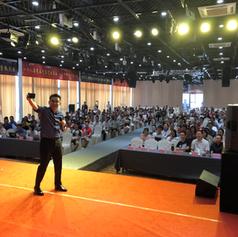 Amazon Sharing in China 2018 在中國分享亞馬遜2018