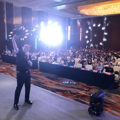 Amazon Sharing in Yiwu, Zhejiang 2018 在中國,義烏分享亞馬遜2018
