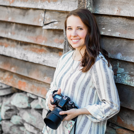Get to Know Your Photographer
