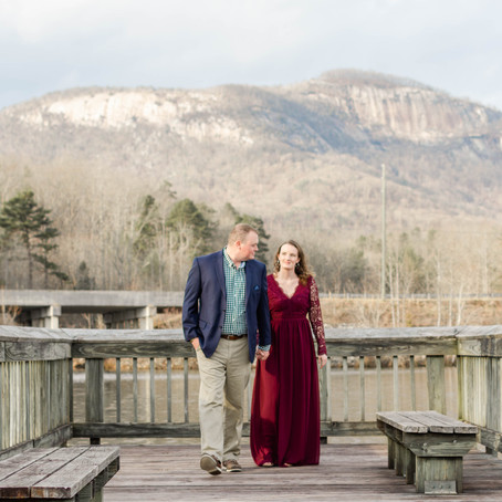 Planning the Perfect Engagement Session