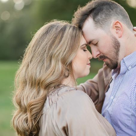 Lexie & Josh Engagement