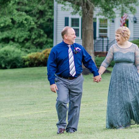 Stacey + Joe Wedding