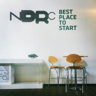 NDRC, Dublin 2018
