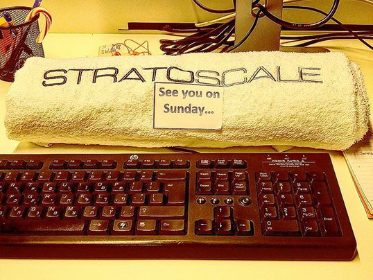 5 Unconventional Reasons to Join Stratoscale