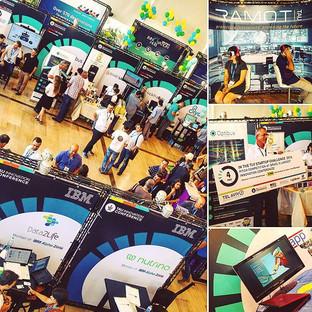 TAU Innovation, TLV 2016