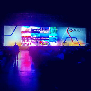 Google Cloud Platform, TLV 2016
