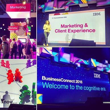 IBM BusinessConnect, TLV 2016