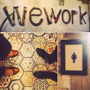 WeWork, Dubnov TLV 2016