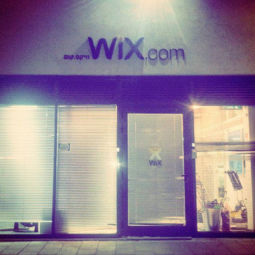 Wix, TLV 2016