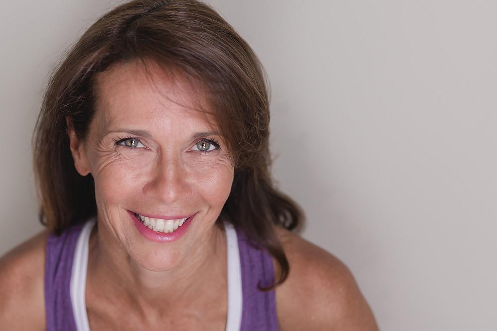 Margaret Penn Yogaja Yoga Toledo