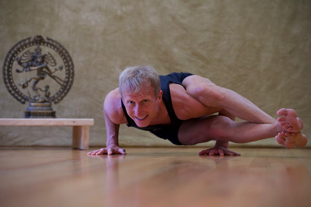 Todd Norian Yogaja Yoga
