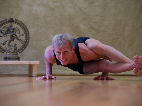 """Interview with Todd Norian, founder of Ashaya Yoga: """"Learning to be a Virtuoso of Yourself&quot"""