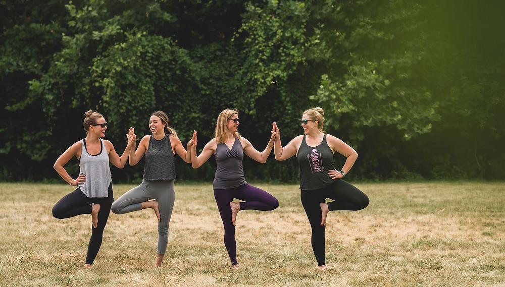 Yogaja Yoga Toledo Festival Wildwood Metropark Free