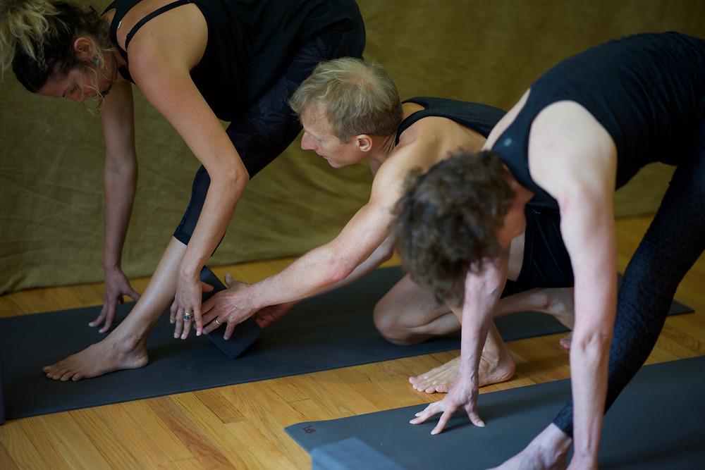 Todd Norian Yoga Teacher Training Yogaja