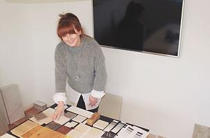 Holly Christian Interior & Spatial Designer