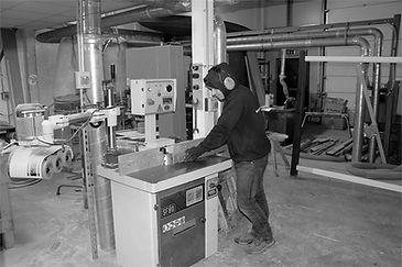 Doug - MillChris Developments Ltd Joiner, Carpenter, Woodworker, Woodworking, Bespoke Joinery, Doors, Windows, Furniture.
