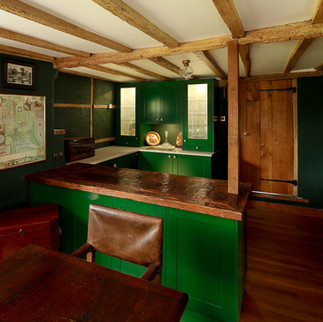 Kentish Farmhouse Refurbishment