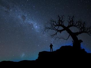 THOSE DISTANT STARS: GOD & SAME-SEX DESIRES