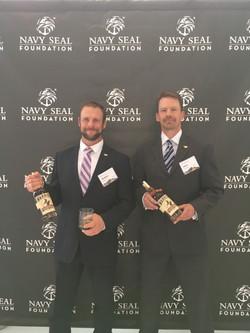 Navy Seal Foundation Gala