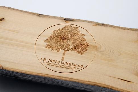 J.M. Jones Lumber Company
