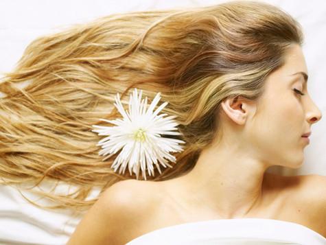 Tips for silky, soft hair