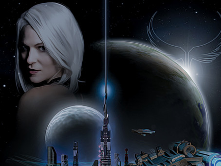 Star Spire Cover Reveal