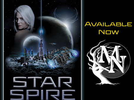 Star Spire Launches Early!