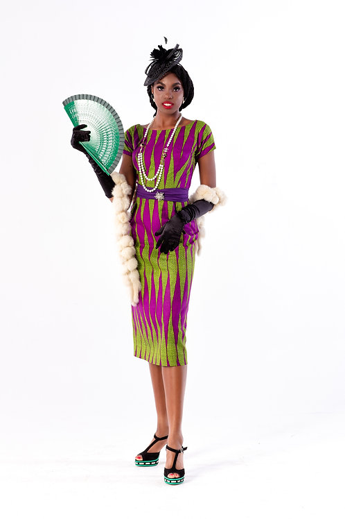 harley queen dress
