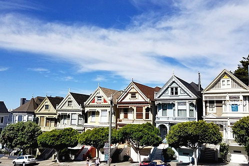 [4박5일]샌프란시스코, 요세미티, 라스베가스, 앤탈롭캐년, 3대캐년 투어
