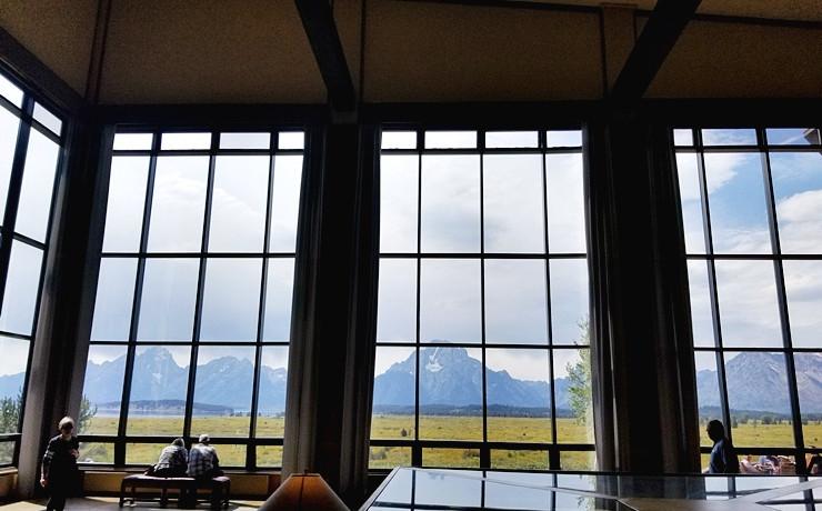그랜드 티턴 국립공원