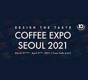 Coffee Expo Seoul 2021