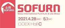 Seoul International Furniture & Life Show 2021
