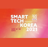 SMART TECH KOREA 2021