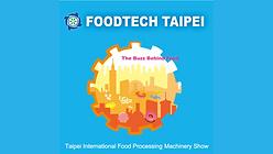 2021 Foodtech Taipei &  2021 Bio/Pharmatech Taiwan