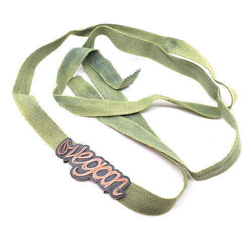 Vegan Necklace/Bracelet