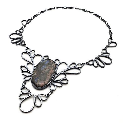 Rhyolite Regale Necklace