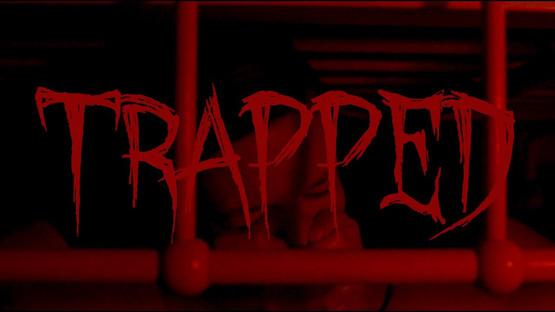 Trapped Promo
