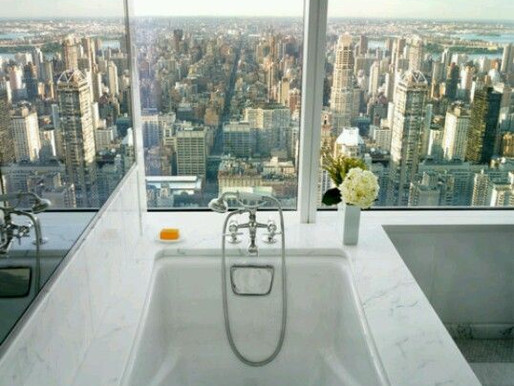 10 Baths You Need in Your Life Right Now