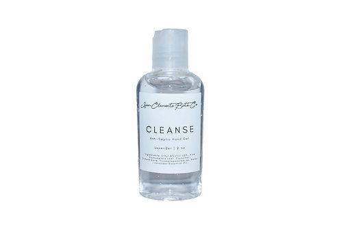 Cleanse: Hand Gel