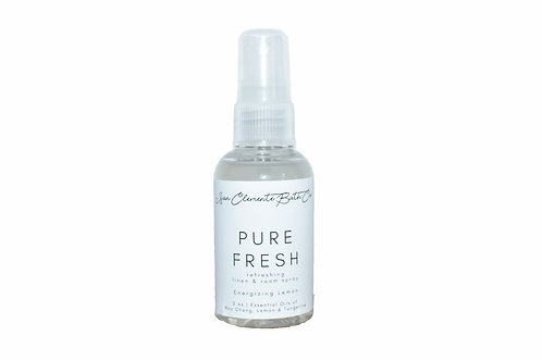 Pure Fresh: Linen & Room Spray