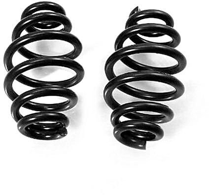Seat Alhambra Rear Coil Springs