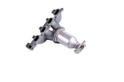 Vauxhall Zafira MK2 Exhaust Maniverter Catalyst Converter