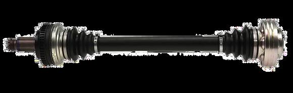 BMW 3 Series E46 Driveshaft Rear Left Hand Side