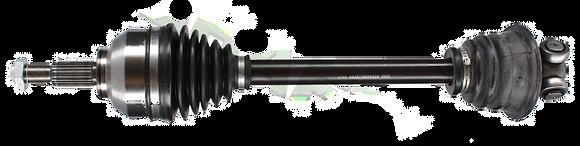 Primstar X83 Driveshaft Front Left Hand Side