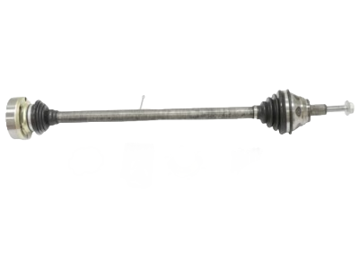 VW Touran Front Right Hand Side Driveshaft