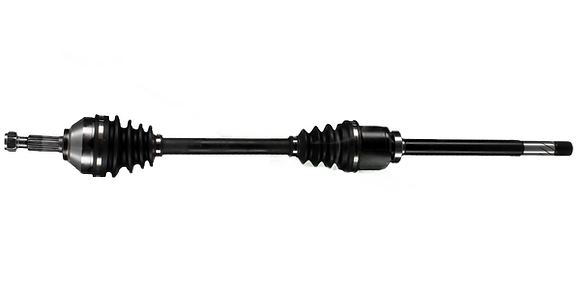 Primstar X83 Front Right Hand Side Driveshaft